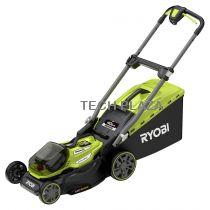 Revenda Aparadores/Tesouras de relva - Corta relva Ryobi RY18LMX40A-240 18 V cordless lawn mower