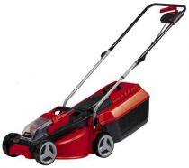 Revenda Aparadores/Tesouras de relva - Corta relva Einhell GE-CM 18/30 Li Solo cordless lawn mower