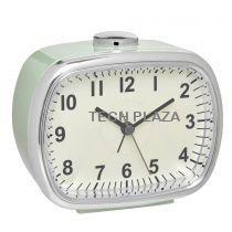 Revenda Relógios Parede - TFA 60.1032.04 Analoger Wecker mint