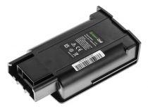 Revenda Acessórios Aspiradores - Bateria compatível Aspirador Karcher KM 35/5 C 1.5 Ah 18V 1500mah