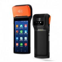 Revenda Terminais POS - POS Sunmi Mobile V2 Quad Core 1.3Ghz/1GB/8GB/5.45´´ IPS/Wi-FI 5Ghz/BT/