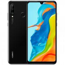 Revenda Smartphones Huawei - Smartphone Huawei P30 lite 4GB RAM midnight black