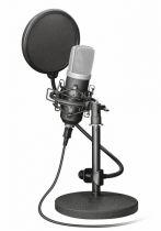 Comprar Microfones - Microfone TRUST Emita USB Studio - 21753