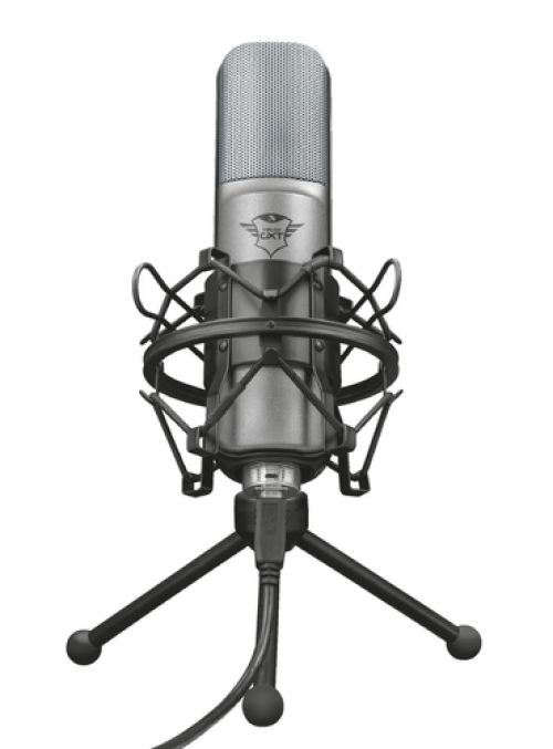Microphone TRUST GXT 242 Lance Streaming - 22614
