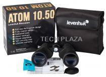 Revenda Binóculos Outras marcas - Levenhuk Atom 10x50