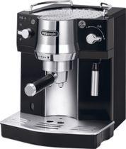 Revenda Máquinas Café - MÁQUINA CAFÉ DeLonghi EC 820 B