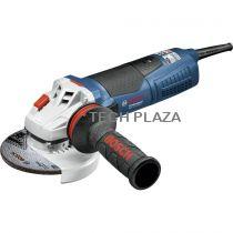 Revenda Rebarbadoras - Rebarbadora Bosch GWS 17-125 INOX 125 mm Winkelschleifer