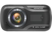 Revenda Acessórios GPS/Auto - KENWOOD DRV-A301W Full-HD Dashcam 2.7´´ with GPS & WIFI black