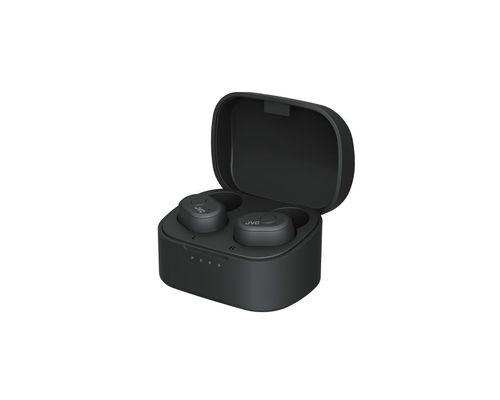 Auscultadores JVC HA-A10T True Wireless IE charcoal black