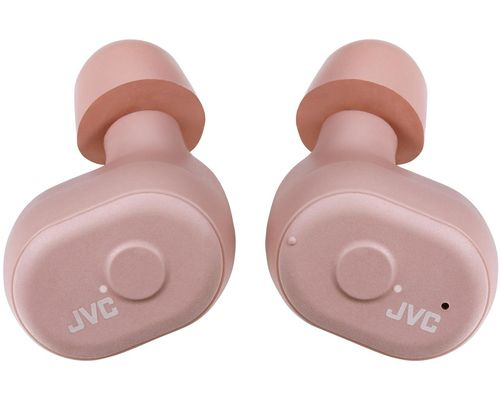 Comprar  - Auscultadores JVC HA-A10T True Wireless IE misty pink