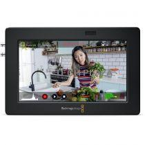 Revenda Monitores Videografia - Monitores vídeo Blackmagic Design Video Assist 5 3G