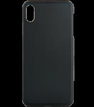 Comprar Acessórios Apple iPhone X / XS - Capa Silicone para  Apple iPhone Xs Max preto