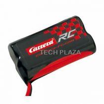 Revenda Acessórios Pistas Carrera - Bateria Carrera Li-Io 7.4V 1200 mAH preto/red 1,2 Ah | Li-ion