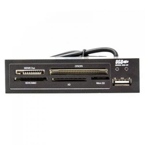 B-Move BM-CR05 leitor de cartões Interno Preto USB 2.0