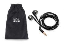 Comprar Auscultadores JBL - Auscultadores JBL T205 Preto