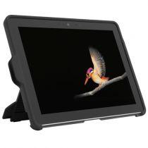 Revenda Acessórios Microsoft Surface/PRO/GO - Bolsa Tablet Targus Protective cinza Microsoft Surface GO | PC / TPU