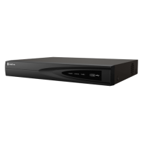 Revenda Vigilância FM / Casa - Videogravador 5n1 Safire 16 CH HDTVI / HDCVI / AHD / CVBS / 18 IP H.26