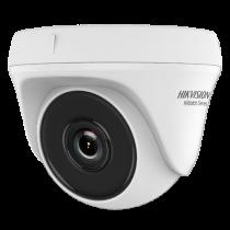 Comprar Câmaras HDCVI / HDTVI - Câmara dome Hikvision 1080p ECO / lente 2.8 mm 4 em 1 (HDTVI / HDCVI )