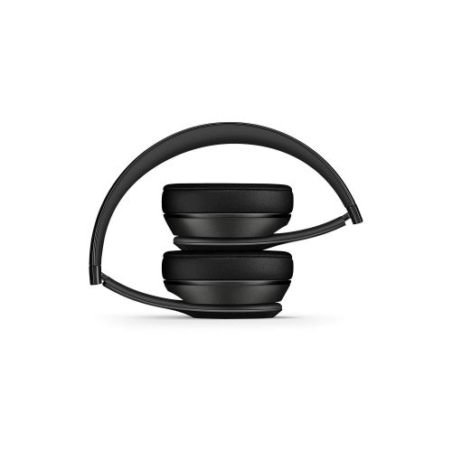 Auscultadores Beats Solo 2 Wired On-Ear Headphones - Preto MH8W2ZM/A