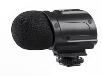 Revenda Outros Acessórios várias marcas - Microfone SARAMONIC SR-PMIC2
