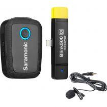 Revenda Outros Acessórios várias marcas - Sistema Microfones SARAMONIC Blink 500 B3