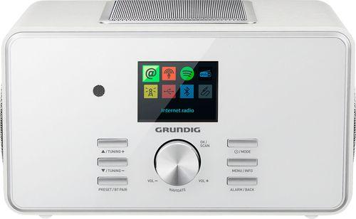 Comprar  - Rádio para Internet Grundig DTR 6000 X Branco