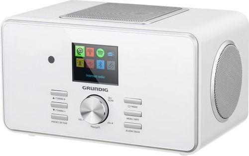 Rádio para Internet Grundig DTR 6000 X Branco