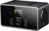 Comprar Rádios para Internet - Rádio para Internet Grundig DTR 6000 X black