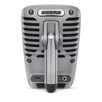 Comprar Microfones - Microfone Shure MV51-DIG Digitales Großmembran-KondensatorMicrofone
