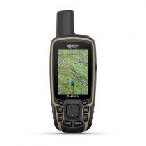Revenda GPS Montanhismo Portátil - GPS Garmin GPSMap 65