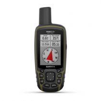 Revenda GPS Montanhismo Portátil - GPS Garmin GPSMap 65s