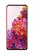 Revenda Smartphones Samsung - Smartphone Samsung Galaxy S20 FE 5G Cloud Red                6+128GB
