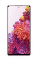 Revenda Smartphones Samsung - Smartphone Samsung Galaxy S20 FE 5G Cloud Lavender           6+128GB