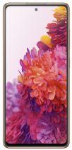 Revenda Smartphones Samsung - Smartphone Samsung Galaxy S20 FE 5G Cloud Orange             6+128GB