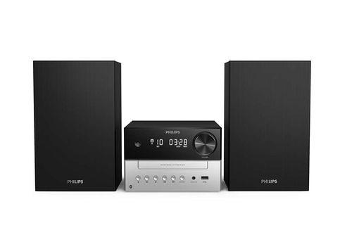 Comprar  - PHILIPS SISTEMA MICRO CD USB FM BLUETOOTH 2.0 18W TAM3205/12