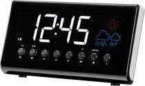 Revenda Relógios/Despertadores - Despertador Denver CR-718