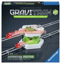 Revenda Outros brinquedos / jogos - Ravensburger GraviTrax Erweiterung Splitter