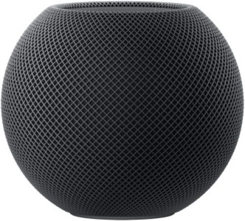 Comprar  - Colunas Smart Assistant Apple HomePod mini - Space Grey MY5G2D/A
