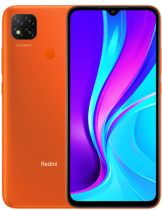 Revenda Xiaomi - Smartphone Xiaomi Redmi 9c sunrise orange            3+64GB