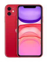 Comprar Apple iPhone - Smartphone Apple iPhone 11             64GB (PRODUCT)RED           MHD