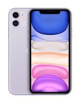 Comprar Apple iPhone - Smartphone Apple iPhone 11             64GB Violett                MHD