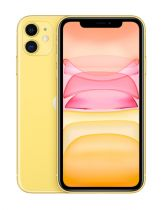 Comprar Apple iPhone - Smartphone Apple iPhone 11            128GB yellow MHDL3ZD/A