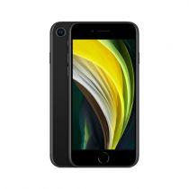 Comprar Apple iPhone - Smartphone Apple iPhone SE            128GB Preto MHGT3ZD/A