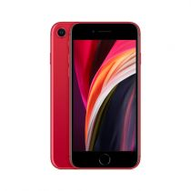 Comprar Apple iPhone - Smartphone Apple iPhone SE            128GB (PRODUCT)RED           MHG