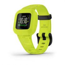Revenda GPS Corrida / Fitness - Pulseira Fitness Garmin vivofit jr. 3 Digi Camo