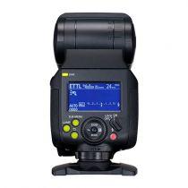Revenda Flash p/ Canon - Flash Canon Speedlite EL-1