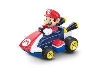 Revenda Veículos de controle remoto - Veículo telecomandado Carrera RC 2,4 Ghz     370430002 Mario Kart Mini