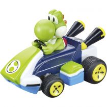 Revenda Veículos de controle remoto - Veículo telecomandado Carrera RC 2,4 Ghz     370430004 Mario Kart Mini