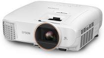 Revenda Videoprojectores Epson - Videoprojector Epson EH TW5820