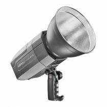 Revenda Iluminação Estúdio - walimex pro Mover 400TTL sem-fios Studio Flash